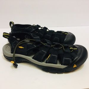 Keen Waterproof Sports Sandals. Size 10.5
